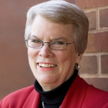 Headshot of Carol A. Tomlinson
