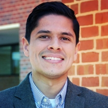 Headshot of Juan C. Garibay