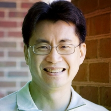 Headshot of Robert H. Tai