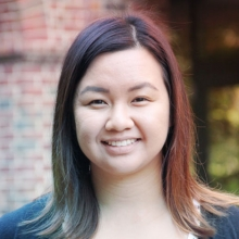 Headshot of Tutrang Nguyen