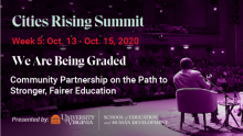 Cities Rising Summit picture