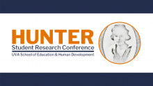 Hunter Student Research Conference