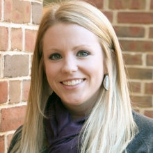 Headshot of Brittany Kerr Rettig