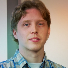 Headshot of Matthew C. Semanik